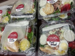 Box Lunches from Chadra
